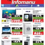 Infomanu Center Black Friday Noiembrie 2013