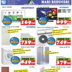 Infomanu Center Promotii Aniversare Septembrie 2014