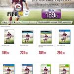 Media Galaxy Precomanda Fifa 2015 18-25 Septembrie 2014