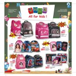 Smyk All For Kids Oferte Jucarii 04-10 Septembrie 2014
