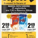 Supeco Romania Deschidere Valcea 2014