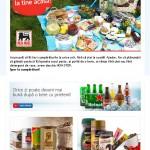 eMAG Supermarket Online cu Livrare Acasa 2014