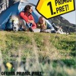 Hervis Sports Primul Pret Octombrie 2014