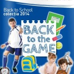 Intersport Back to School Colectia 2014