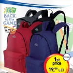 Intersport Oferta Back to the Game 2014