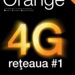 Orange Oferte 4G 28 Octombrie 19 Noiembrie 2014
