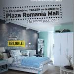 Tekzen Plaza Romania Mall 24 Octombrie – 30 Noiembrie 2014