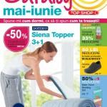 Top Shop & LiveActive Reduceri Iunie 2014