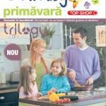 Top Shop-Delimano Promotii de Primavara 2014