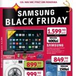 Altex Samsung Black Friday 13-16 Noiembrie 2014