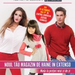 Auchan Magazin Haine In Extenso la Crangasi
