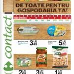 Carrefour Contact 13-26 Noiembrie 2014