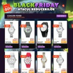 Elefant.ro Oferta Black Friday 2014