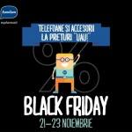 EuroGsm Telefoane si Accesorii Black Friday 2014