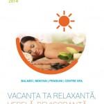 Eximtur Vacante in Romania 2014