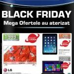 Media Galaxy Black Friday 17-23 Noiembrie 2014