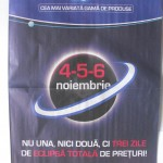 Media Galaxy Eclipsa Totala de Preturi 4-5-6 Noiembrie 2014