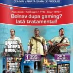 Media Galaxy Oferte Gaming 06-19 Noiembrie 2014