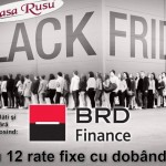 Mobila Casa Rusu Reduceri Black Friday 2014