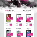 Telekom Oferta Black Friday 2014