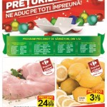 Carrefour Alimentar 8-16 Decembrie 2014