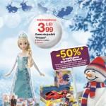 Carrefour Jucarii 8-26 Decembrie 2014