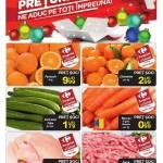 Carrefour Market 17-26 Decembrie 2014