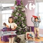 Carrefour Sarbatori Magice Decembrie 2014