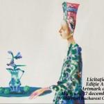 Artmark Licitatia de Iarna Gala iubitorilor de Arta 2014