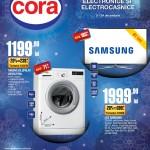 Cora Electronice-Electrtocasnice 3-24 Decembrie 2014