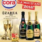 Cora La Multi Ani 2015