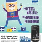 EuroGsm 9 Decembrie 2014 – 2 Februarie 2015