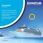 Eximtur Croaziere 2014-2015