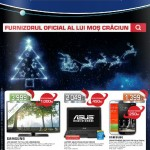 Media Galaxy 8-21 Decembrie 2014