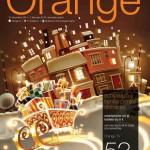 Orange 10 Decembrie 2014-2 Februarie 2015