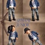 Armani Junior Iarna 2015
