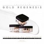 Gold Regenesis Cosmetice pt Pielea Matura