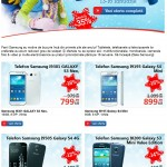Emag Zilele Samsung 13-16 Ianuarie 2015