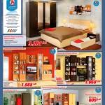 Lem's Dormitoare si Camere Tineret Xtend 2015