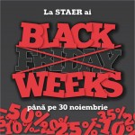 Mobila Staer Oferte-Reduceri Black Weeks