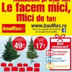 bauMax Oferte si Reduceri 2015