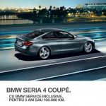 BMW Seria 4 Coupe