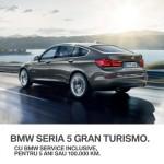 BMW Seria 5 Gran Turismo