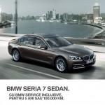BMW Seria 7 Sedan