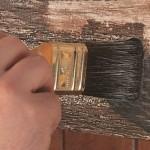 Mr Bricolage Tratarea lemnului