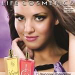 Diva Life Cosmetics Aprilie-Iunie 2015