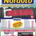 Norauto Aprilie-Mai 2015