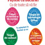 Auchan Tombola de Paste 2015