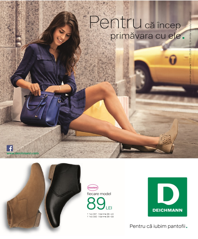 Deichmann Shoes Online Austria