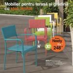 Mobexpert Mobilier Terasa-Gradina 2015